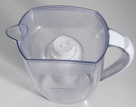 Watec Pitcher innen